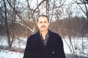 Dr. Altaf Arain